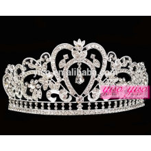 beauty women wholesale christmas dress custom princess tiara